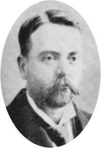 George Herbert Bowlby